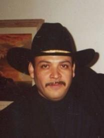 Adolfo MONTES-RIVERA obituary photo