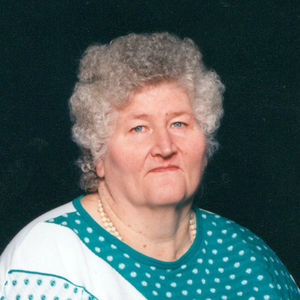 Clara K. Rahn Obituary Photo