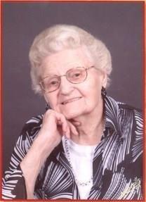 Ila Urban obituary photo