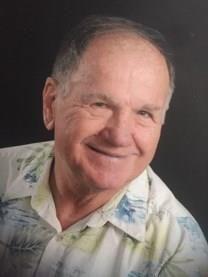 John Louis Thompson obituary photo