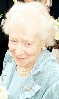 Ann McNamara Tierney obituary photo
