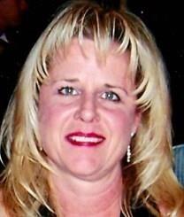 Deborah Jean Stratton obituary photo