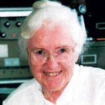 Sister Catherine McNally obituary photo