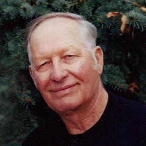 """Ervin J. """"Erv"""" Kluver Obituary Photo"""