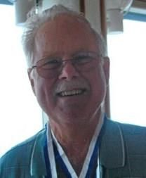 Stephen Robert Kirschner obituary photo
