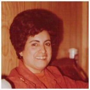 Mrs Josephine Flores Ochoa