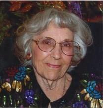 Erica Wetmore obituary photo