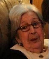 Maria Gutierrez obituary photo
