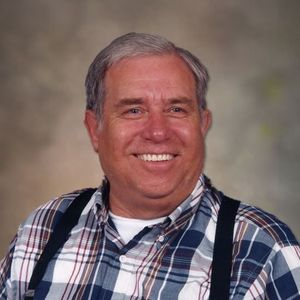 Charles Ray Benfield Obituary Photo