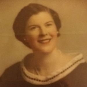 Mary Mulligan