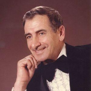 Ignacio Gamboa Obituary Photo