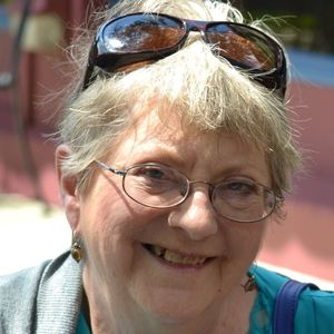 Blix Ann Fredrick