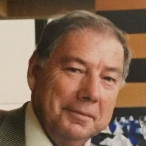 Mr. Paul Marshall Malonson