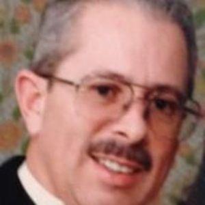 Edward T. Stave