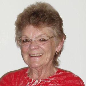 Mrs. Glenda J. (McGuire) Gilliland Obituary Photo