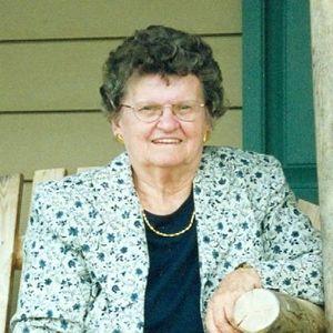 Mildred Longacre Beyer