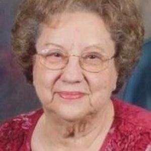 Marjorie Burgess