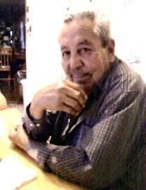 Jesus C. Medrano obituary photo