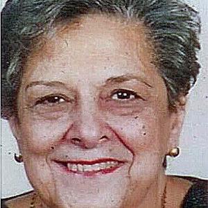 Sophie Habib Gerges