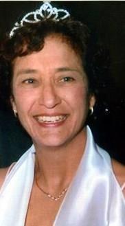 Cathleen Mercedes Ochoa obituary photo