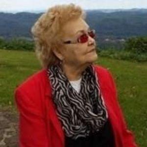 Edna Belle Huff