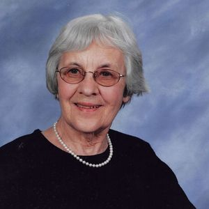 Gladys  (Oosterman)  Foster