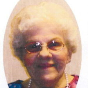 Charlotte L. Gates Belliveau