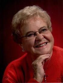 Susan B. Snyder obituary photo