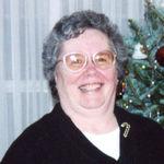 Margaret Ellen Daly