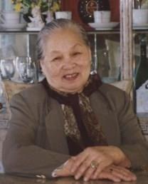 Hien Thi Nguyen obituary photo