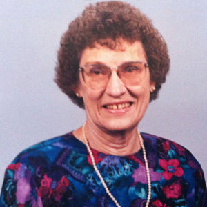 Mrs. Betty Gordon
