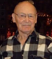 George Anthony Young obituary photo