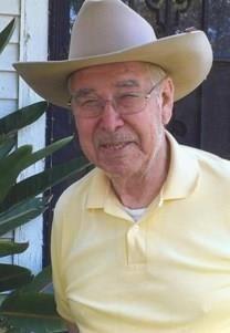 Juan S. Cordova obituary photo