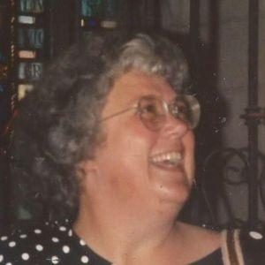 Nedra Lundberg