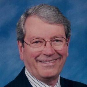 Warren D. Chinn Obituary Photo