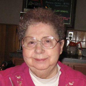 Theresa A. Britton Obituary Photo