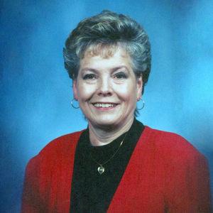 Marie T. (Williams)  Gebhardt