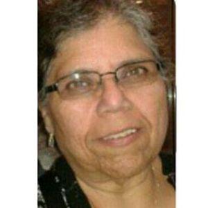 Elvia Rosa Perez- Castañeda
