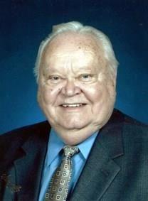 Maurice E. Palmberg obituary photo