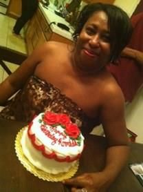 Romelda Lashon Byrd obituary photo