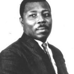 Lebert Hezekiah Thompson