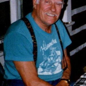 Wallace H. Dorie
