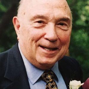 Preston Wayne McEwan