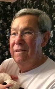 Jesse Elvin Teel obituary photo