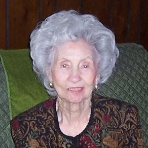 Gladys Thibodeaux Broussard