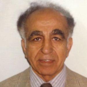 Dr.  George M. Abouna Obituary Photo