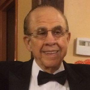 Samuel Oddo Obituary Photo