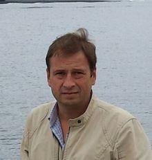 Timothy John Wojcik