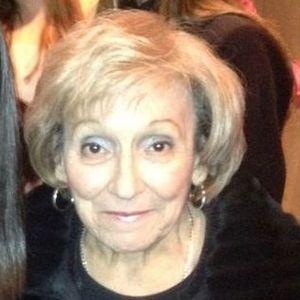 Angela Halpin Stubbs Obituary Photo