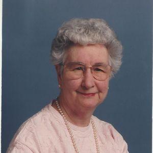 Hazel Ruth Erb